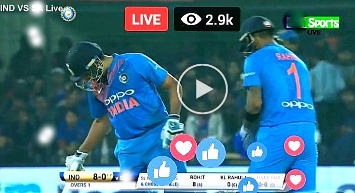 Ind vs Eng Live 5th Match 2021