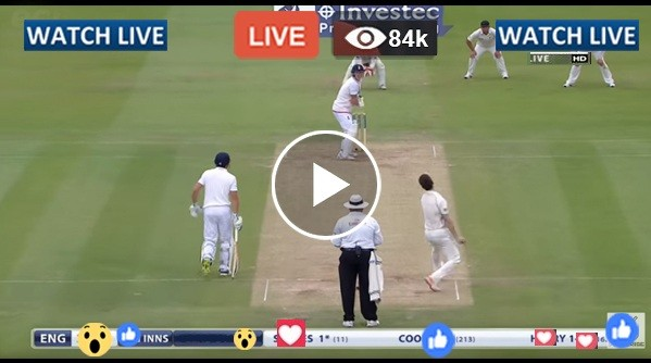 India vs England Live Streaming || Test Match 2021